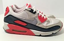 Nike Air Max 90 Infrared 2010 Size 11.5  325018-107