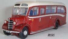 EFE 20121 Bedford OB Duple Vista Coach Bus DEVON GENERAL