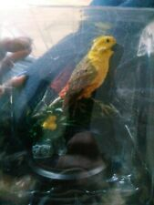The Country Bird Collection The Yellow Hammer Resin Figure