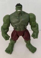 Hasbro Incredible Hulk TV, Movie & Video Game Action Figures