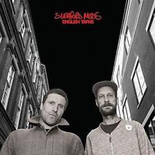 """Sleaford Mods - English Tapas (NEW 12"""" VINYL LP)"""