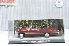 James Bond 007 - Live And Let Die - Chevrolet Impala