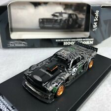 1/64 YM Model Ken Block's Ford Mustang 1965 Drift Monster Limit 1500 sets