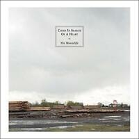 The Movielife - Cities In Search Of A Heart (NEW VINYL LP)