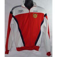 International Law Enforcement Olympics 1988 Vintage Adidas Warm Up Jacket Size M