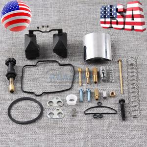 36mm Carburetor Repair Carb Rebuild Kit FITS Motorcycle Keihin OKO 250cc-400cc