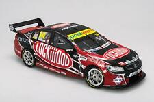 2014 Lockwood Racing VF Commodore Fabian Coulthard 1:18 Biante cars