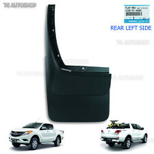 for Mazda Bt-50 Pro 4x4 2012 2013 2016 Rear Left Mud Flaps Splash Guard Genuine