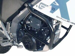 BMW G 650 X Challenge Bj 07 bis 10 Motorrad Motorschutzbügel Hepco Becker NEU