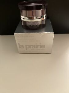 La Prairie Platinum Rare Haute Rejuvenation Eye cream 3 ml, Travel Size