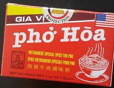 Gia Vi Nau Pho Pho Hoa Pho Vietnamese Soup Base