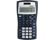 Texas Instruments Ti-30Xiis Scientific Calculator - Impact Resistant Cover, Dual