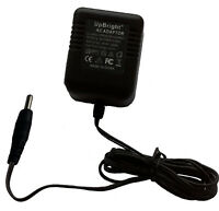 9V AC/AC Adapter For Motorola MS350R MS350 Series Two-Way Radio 9-3589 Talkabout
