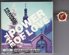 Frankie Goes To Hollywood - The Power Of Love CD single Frankie Christmas Box