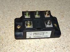 Mitsubishi Fanuc AC Servo IGBT Modul Transistor RM20TPM-H F743101G  Top.