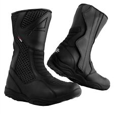 Boots Boots Waterproof Motorcycle Touring Tourism Road Sport Maxi Scooter