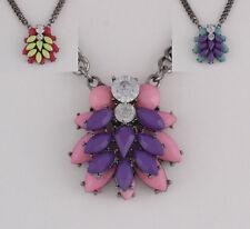 Modeschmuck-Halsketten aus Metall-Legierung für besondere Anlässe