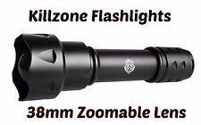 Killzone Flashlights KZ38IR Zoomable 200 Yard infrared Light Kit