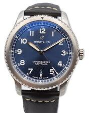 Breitling Navitimer 8 Automatic 41mm Blue Dial Men's Watch A17314101C1X2