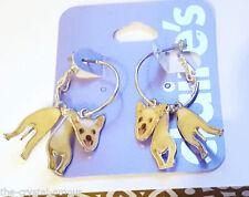 Claire's Hook Hoop Costume Earrings