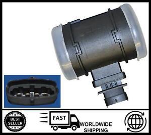 FOR Alfa Romeo 156 Fiat Punto / Grande Punto [05-11] MAF Air Flow Meter Sensor