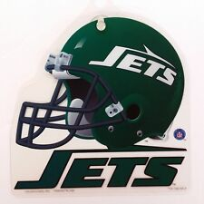 NFL New York Jets Suction Cup Window Sign, NEW
