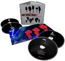 DEPECHE MODE - SPIRITS IN THE FOREST 2 CD + 2 DVD (NEUF 2020)
