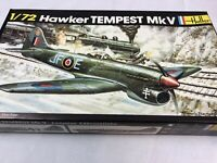 Hawker Tempest Mr V Heller 1/72 274 Model kit