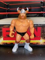 The Berzerker - Series 6 - WWF Hasbro Wrestling Figure WWE