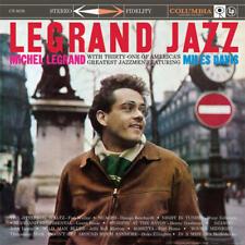 Michael Legrand - Legrand Jazz 180G LP REISSUE NEW LMTD ED IMPEX w/ Miles Davis