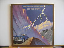 Little Feat - Feats Dont Fail Me Now - Free UK Post
