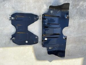2005-2021 Toyota Tacoma OEM FACTORY Front Engine Skid Plate USED
