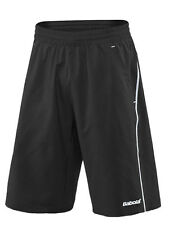 Babolat Tennis Men Performance X-Long Shorts Grey X-LARGE