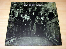 EX-/EX- !! The Alan Bown/Self Titled/1969 Stereo LP/USA Issue
