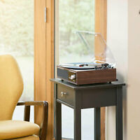Victrola VTA-67 3-in-1 Bluetooth Record Player, Built in Speakers ,3-Speed