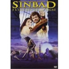 Sinbad And The Eye Of The Tiger (DVD) Patrick Wayne ~ NEW SEALED FREEPOST