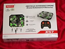 SYMA X57 Obstacle Avoidance DRONE ~ 4 Channel Remote Control Drone ~ NEW!
