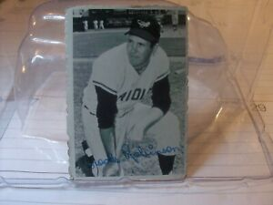 1969 Topps Deckle Edge Baseball Card Singles  (YOU PICK CARDS)