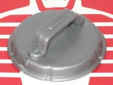 Teenage Mutant Ninja Turtles TMNT Vehicle TURTLE CYCLE Trash Can Lid Shield 1990