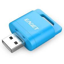Wifi Wirless Card Reader for Micro SD SDHC TF Flash Wireless Storage Device XL6G