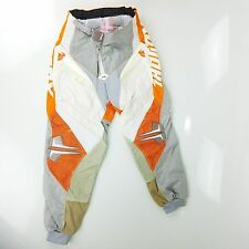 Thor Core Motocross Dirt Bike Pants Mens Performance Outerwear Sz 30 x 28