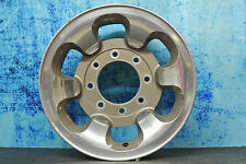 "Ford Excursion F250SD F350SD 2001 2002 2003 2004 2005 16"" OEM Rim Wheel 3490"