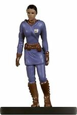 Czerka Scientist 38/60 KOTOR C Star Wars Miniatures