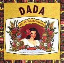 El Subliminoso by Dada