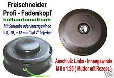 Freischneider Fadenkopf SOLO FS125 / 135 S 200 / 300 - 8 x1,25 Li. Inneng. 130mm