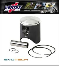 PISTONE VERTEX TM RACING MX 85 2T 48 mm Cod  23666 2008 2009 2010  MONOFASCIA