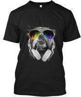 Trendy Bulldog Hanes Tagless Tee T-Shirt Hanes Tagless Tee T-Shirt