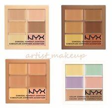 NYX Conceal, Correct, Contour Palette 3CP - *Pick Your Color*