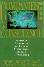 Companies With a Conscience-12 Firms That Make a Difference-Natural Foods-Esprit