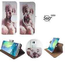 360 Degree Rotation Phone Case For ZTE Jasper LTE - 360 1 bear 1